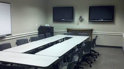 Study Room Msu Library