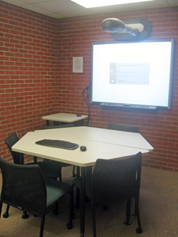 collaborative technology labs 1 and 2