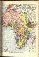 Carte Generale de l'Afrique thumbnail image