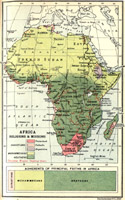 Africa Religions and Missions thumbnail image