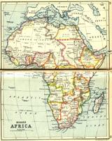 Modern Africa thumbnail image