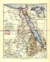 Agyptenin Darfur und Abessinien thumbnail image
