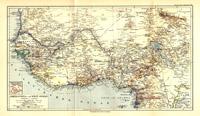 Ober-Guinea und West-Sudan thumbnail image