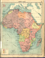 Africa - Political thumbnail image