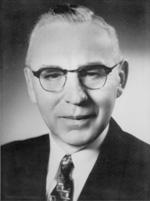 Vernon G. Grove