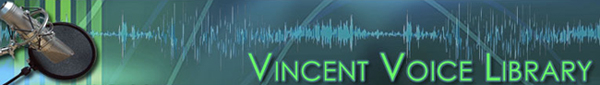 Vincent Voice Library