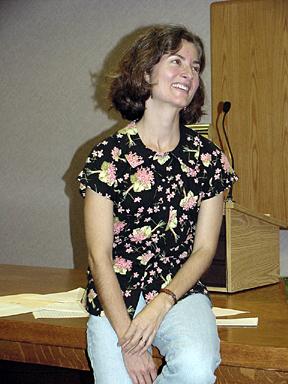 Alison Swan