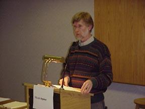 F. Richard Thomas