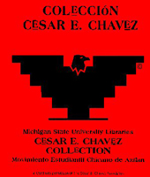 Cesar E. Chavez Collection
