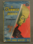 The Dunwich Horror by H.P. Lovecraft. Image 2.