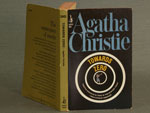 Towards Zero by Agatha Christie.