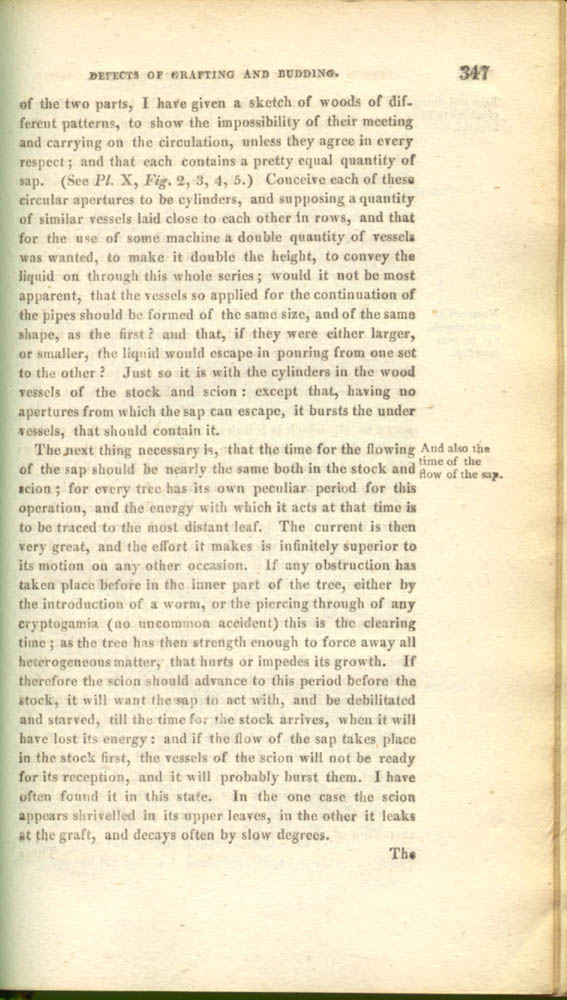 Page 347 of The Journal of Natural Philosophy, Chemistry, and the Arts, 1809
