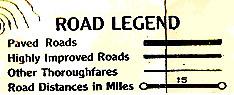 1923 legend