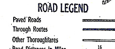 1925 legend