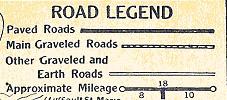 1926 legend