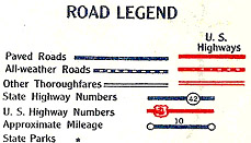 1928 legend