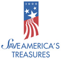 Save America's Treasures Logo