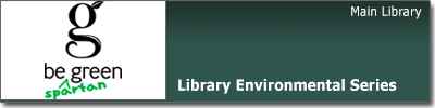 Library Environmental Series