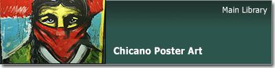 Chicano Poster Art