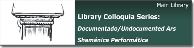 Library Colloquia Series - Documentado