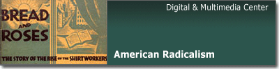 American Radicalism