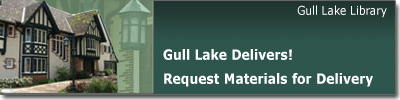 Gull Lake Delivers!