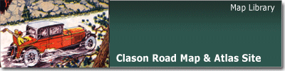 Clason Road Map & Atlas Site