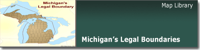 Michigan's Legal Boundaries