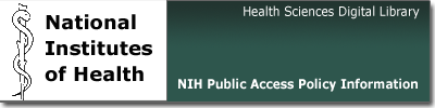 NIH Public Access Policy Information
