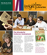 cover of Insight October 2013