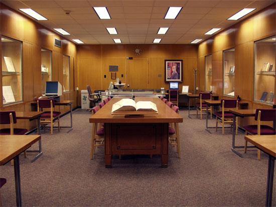 Home | MSU Libraries